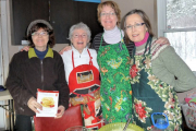 2012-01-21 Pancake Breakfast 1