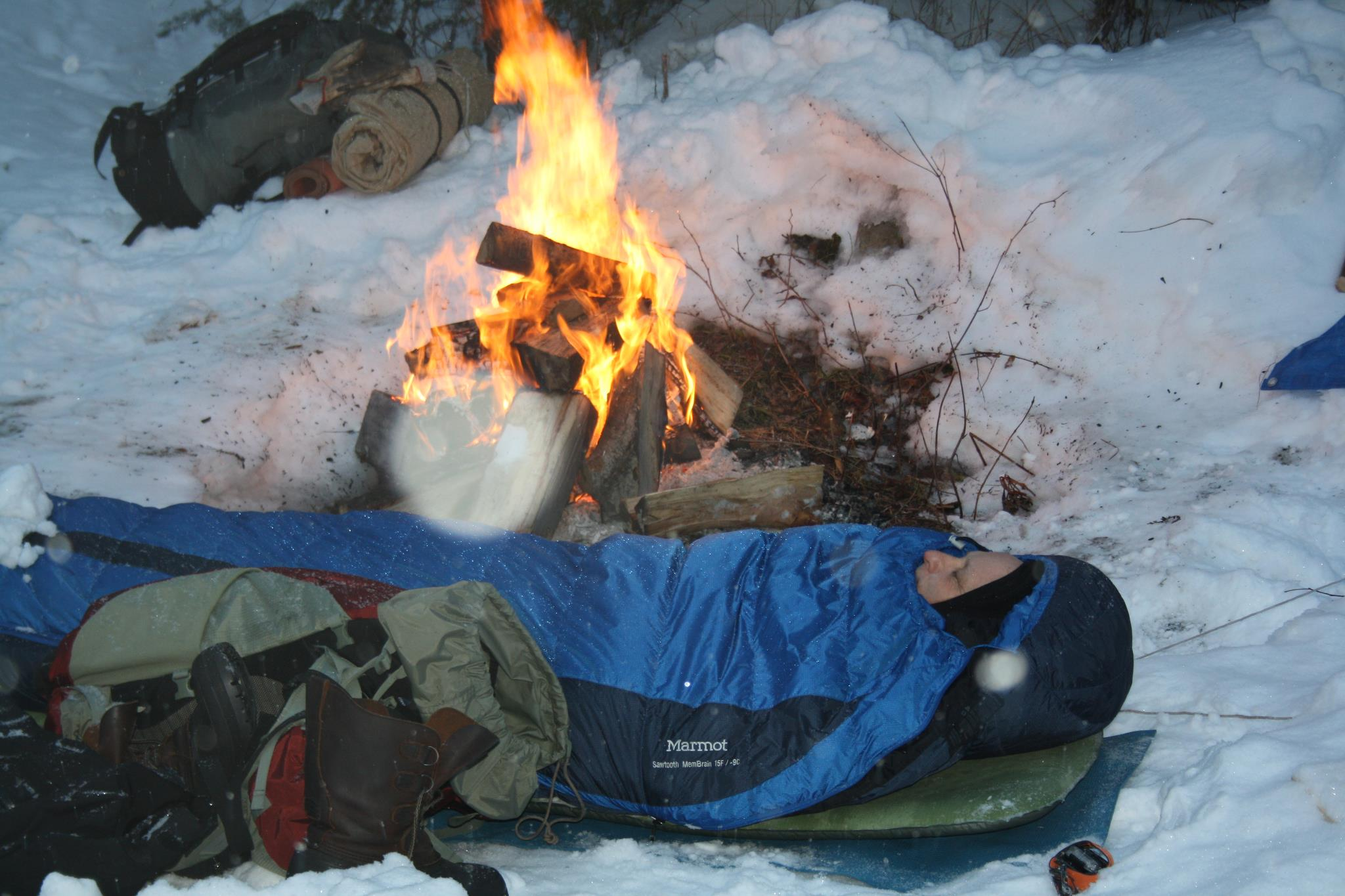 2013-02-24 Camping Out 1